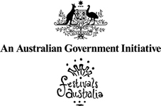 Festivals Australia: an Australian Government Initiative